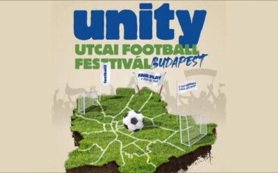 Fair Play Football fesztivál a II. kerületben is