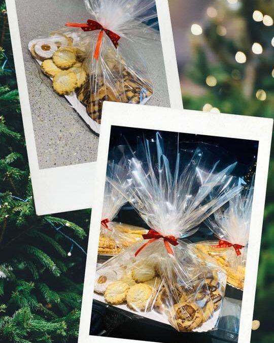 Karácsonyi kézműves finomságok