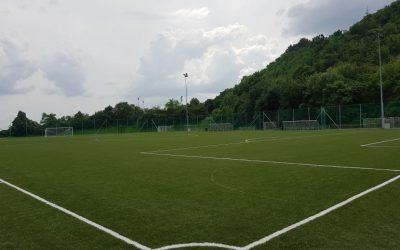 Megújul a Kolozsvári Tamás utcai Panoráma Sporttelep
